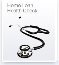 Home Loan Health Check