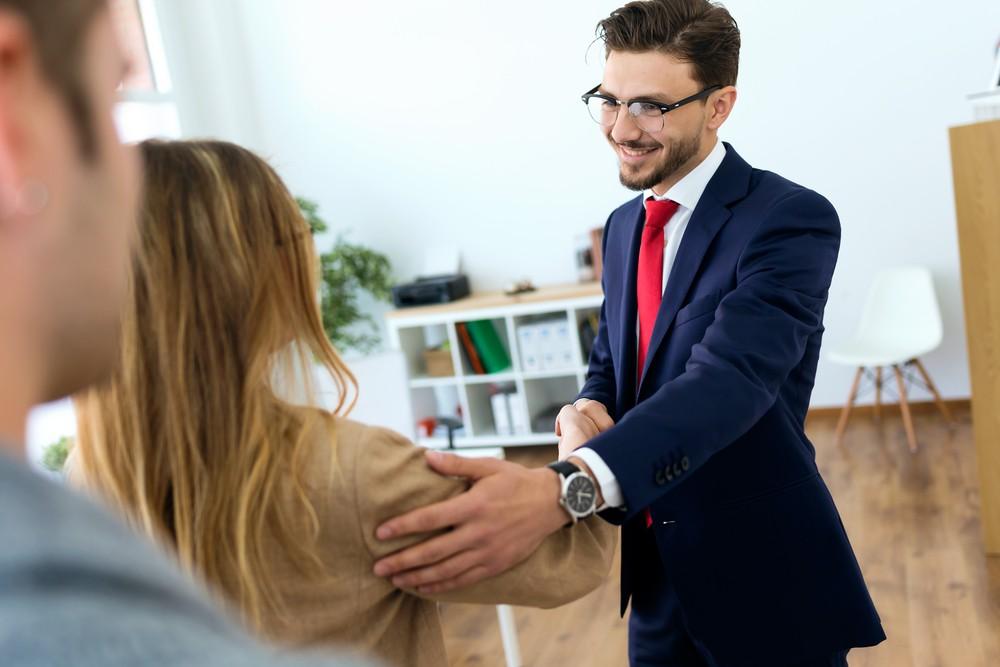 loyal mortgage customers