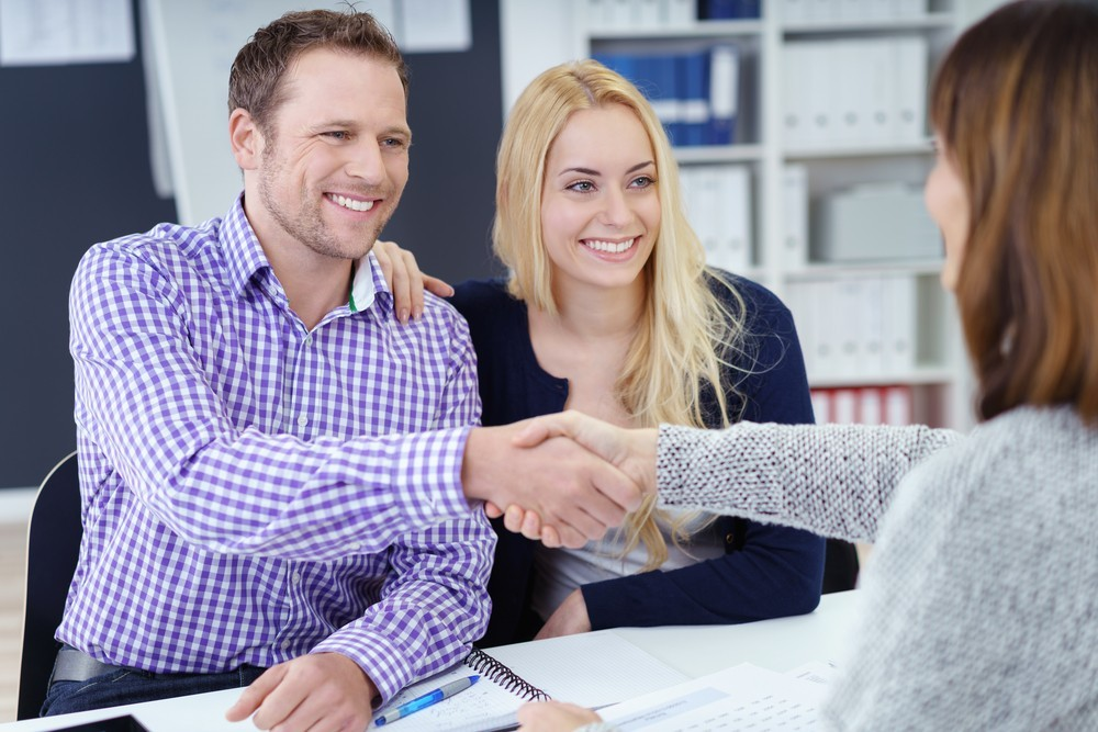 brokers act for customers