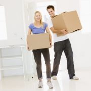 packing your house